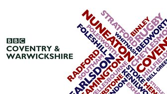 This is BBC Coventry & Warwickshire
