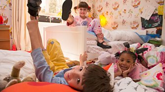 Topsy And Tim - Series 2 - School Shoes