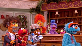 The Furchester Hotel - Welcome To The Furchester