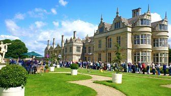 Antiques Roadshow - Series 37 - Kirby Hall