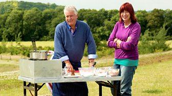 A Taste Of Britain - Warwickshire