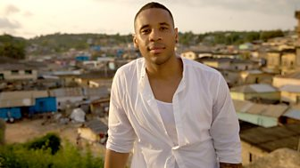 Who Do You Think You Are? - Series 11 - Reggie Yates