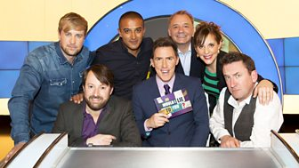 Would I Lie To You? - Series 8 - Episode 3