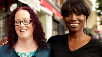 Lorraine Pascale: How To Be A Better Cook - Sonia Harwood