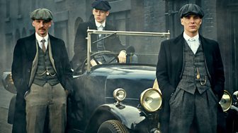 Peaky Blinders - Series 2 - Episode 1