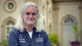 Who Do You Think You Are? - Series 11 - Billy Connolly