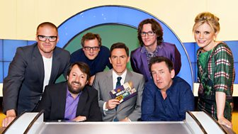 Would I Lie To You? - Series 8 - Episode 4