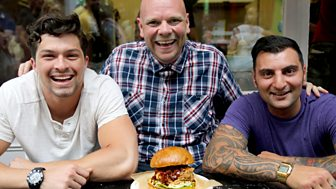 Tom Kerridge's Best Ever Dishes - Crowd Pleasers