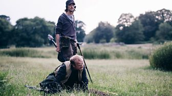 Detectorists - Episode 1