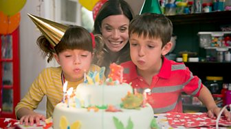 Topsy And Tim - Series 2 - Birthday Party