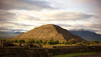 Lost Kingdoms Of Central America - The Place Where Time Began