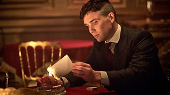 Peaky Blinders - Series 2 - Episode 2