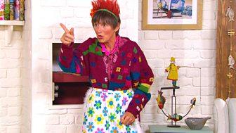 Grandpa In My Pocket - Series 5 - Great Aunt Loretta On Duty