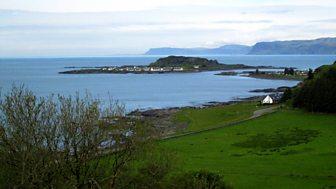Grand Tours Of The Scottish Islands - Series 2: 4. So Near, So Far