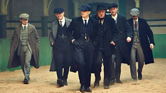 Peaky Blinders - Series 2 - Episode 3