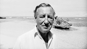 Ian Fleming's Thrilling Cities