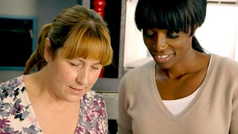 Lorraine Pascale: How To Be A Better Cook - Sally Mack