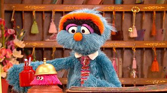 The Furchester Hotel - Isabel Gets The Ding-ups