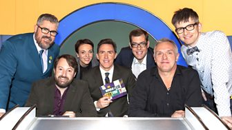 Would I Lie To You? - Series 8 - Episode 6