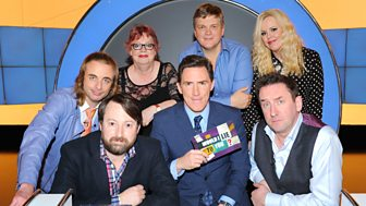 Would I Lie To You? - Series 8: Episode 7