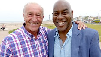 Holiday Of My Lifetime With Len Goodman - Episode 4