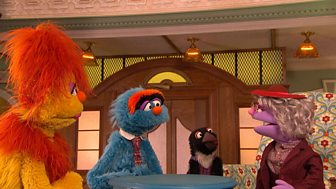 The Furchester Hotel - 9. Mystery Weekend