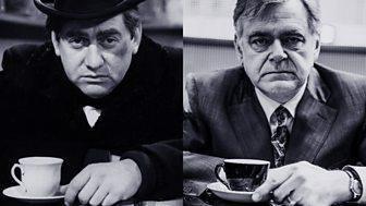 The Missing Hancocks