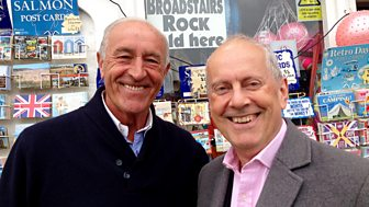 Holiday Of My Lifetime With Len Goodman - Episode 6