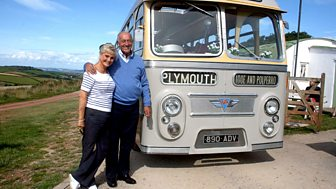 Holiday Of My Lifetime With Len Goodman - Episode 8