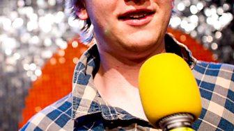 BBC New Comedy Award