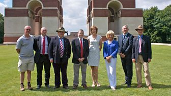 Antiques Roadshow - Series 37: 8. World War One Special