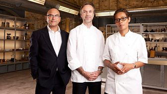 Masterchef: The Professionals - Series 7: Episode 16