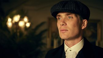 Peaky Blinders - Series 2: Episode 6