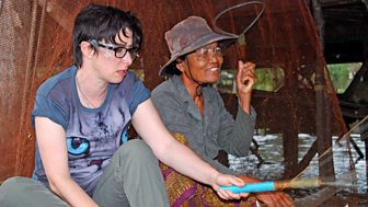 The Mekong River With Sue Perkins - Episode 1