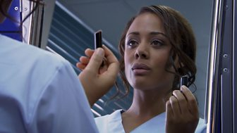 Holby City - Series 17: 5. 'we Must Remember This'
