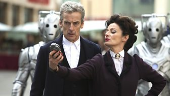 Doctor Who - Series 8: 12. Death In Heaven