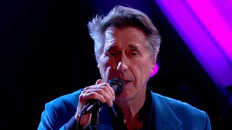 Later... With Jools Holland - Series 45 Live: Episode 8