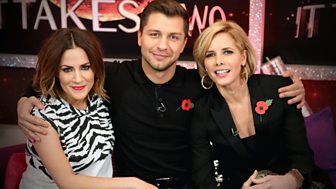 Strictly - It Takes Two - Series 12: Episode 28