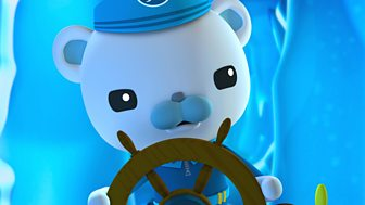 Octonauts - Series 1 - The Narwhal