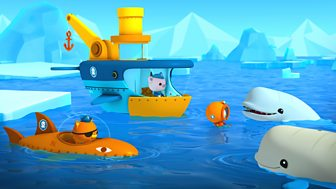 Octonauts - Series 1 - The Beluga Whales