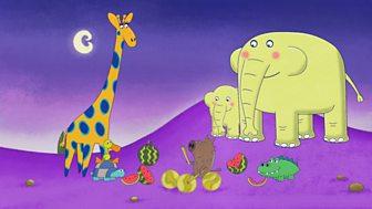 64 Zoo Lane - Series 3: 23. The Story Of Herbert's Watermelons