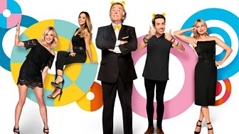 Bbc Children In Need - 2014: The Best Bits