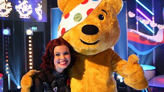 Blue Peter - Children In Need Special