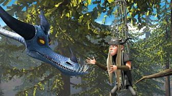 Dragons - Defenders Of Berk: 9. Zippleback Down