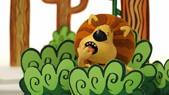 Raa Raa The Noisy Lion - Series 1 - No Sleep Til Bedtime