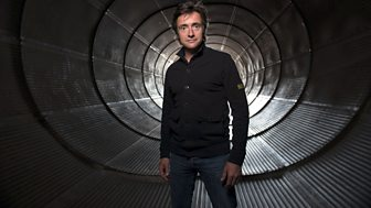 Wild Weather With Richard Hammond - 1. Wind: The Invisible Force