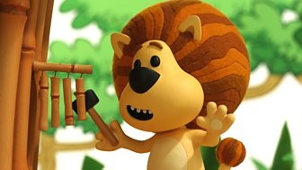 Raa Raa The Noisy Lion - Series 1 - Raa Raa's Noisy Present