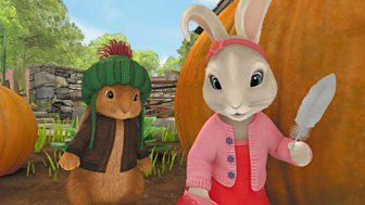 Peter Rabbit - 42. The Tale Of The Giant Pumpkin