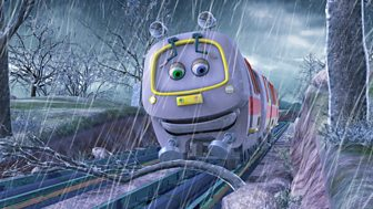 Chuggington - Series 2 - Chilly Chuggers