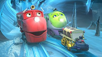 Chuggington - Series 2: 18. Wilson's Icy Escapade
